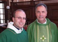 La Guida - Alessandro Basso, cuneese, diventa sacerdote salesiano