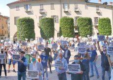 La Guida - Il 2 giugno a Cuneo tra proteste e celebrazioni