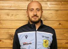 La Guida - Asd San Benigno conferma Gabriele Cordero allenatore