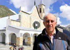 La Guida - Come sarà l'estate ai santuari di Sant'Anna di Vinadio e di San Magno (video)