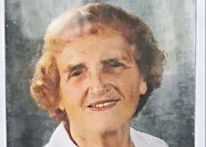 La Guida - Borgo San Dalmazzo, deceduta l'ex commerciante Lucia Risso
