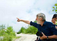 La Guida - La bellezza delle terre del Monviso in diretta Facebook