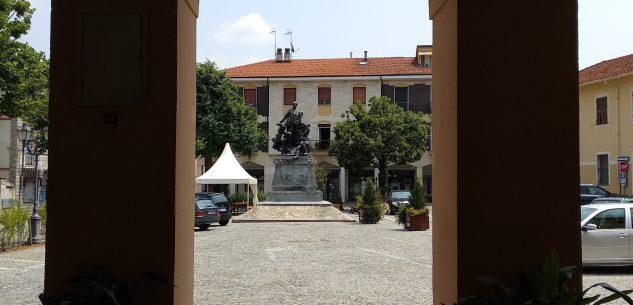 La Guida - Il sindaco annuncia zero positivi a Peveragno