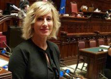 La Guida - Monica Ciaburro il deputato più prolifico durante il covid