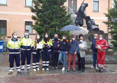 La Guida - Borgo, il Comune premia i volontari