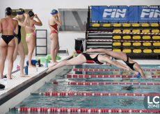 La Guida - Il nuoto riparte, i giovani del Csr Granda convocati nel collegiale del Team Piemonte