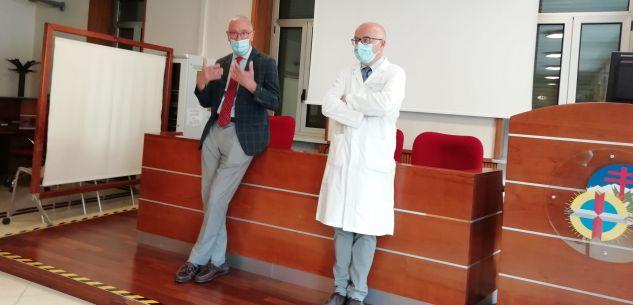 La Guida - La paura del contagio favorisce il tumore al polmone