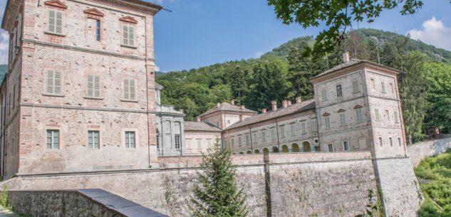 La Guida - Garessio, la riapertura del castello reale di Casotto