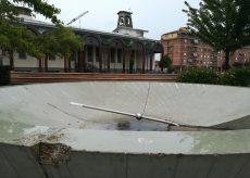 La Guida - Vandali a Borgo Nuovo