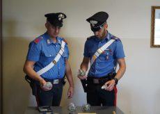 La Guida - Savigliano, due giovani arrestati per spaccio di stupefacenti