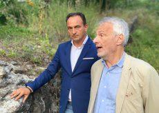 La Guida - Variante di Demonte, il presidente Cirio e l'assessore Gabusi scrivono a Conte