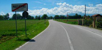 La Guida - Via della Battaglia, il limite di velocità scende da 90 a 70 km orari