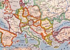 La Guida - Cara, vecchia Europa
