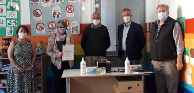 """La Guida - Al via il """"Centro estivo"""" per i bimbi di Rossana"""