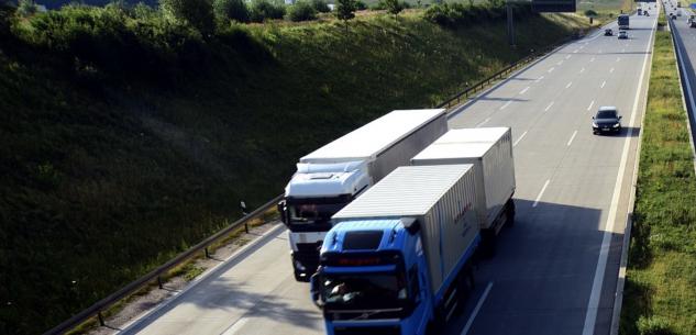 La Guida - Assotrasporti chiede l'esenzione del pedaggio autostradale in Liguria