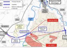 La Guida - Presentato il progetto del terzo lotto della tangenziale di Mondovì
