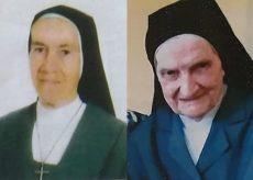 La Guida - Due religiose di origine buschese decedute in pochi giorni a Giaveno