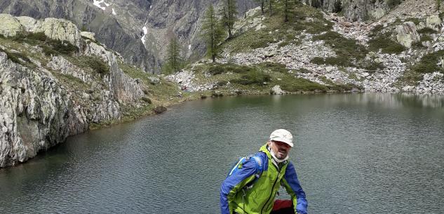 La Guida - Tre escursioni: lago di Valcuca, colle della Garbella e lago Secco