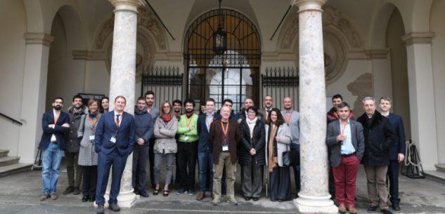La Guida - Rinnovabili: l'UE premia un progetto italiano