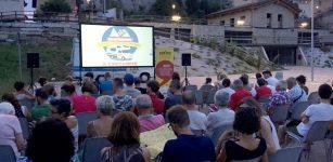 """La Guida - Riparte il Cinecamper del """"Nuovi Mondi"""" Festival"""