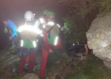 La Guida - Escursionista ritrovato senza vita in alta valle Gesso