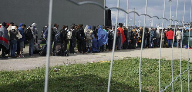 La Guida - Unione Europea, è necessario aggiornare la mappa dei migranti