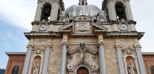 La Guida - Messa a Fontanelle per i sacerdoti e missionari defunti durante il confinamento lunedì 29 giugno