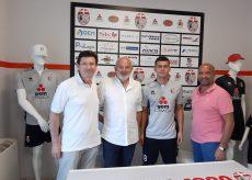 """La Guida - Busca calcio: """"Benvenuto a Ronny Sacco"""""""