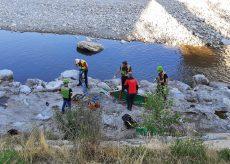 La Guida - Trentenne di Boves colto da malore al parco fluviale