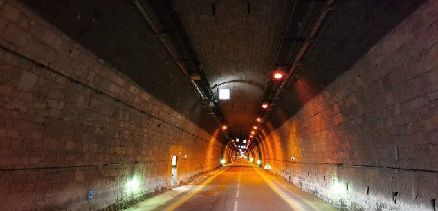 """La Guida - Domani nel tunnel di Tenda bis """"si spara"""""""