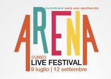 La Guida - La stagione teatrale del Toselli riparte dalla nuova arena estiva di San Rocco Castagnaretta