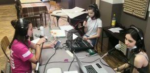 """La Guida - Nasce """"BarAbba"""", la radio dei giovani della valle Stura e monregalesi (video)"""