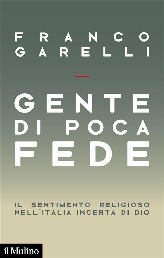 La Guida - L'italiano di oggi e un Dio che sopravvive