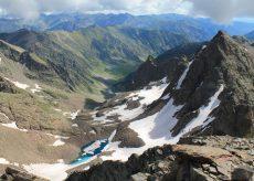 La Guida - Escursionista bloccato sul Corborant recuperato con l'intervento del soccorso alpino