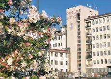 La Guida - I 60 anni dell'ospedale Santa Croce di Cuneo (video)