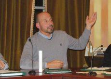 La Guida - Enzo Tassone non sarà candidato sindaco di Peveragno