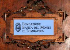 La Guida - Fondazione Banca del Monte di Lombardia apre a Intesa