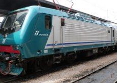 """La Guida - """"In vista delle riaperture riattivare subito il servizio ferroviario ridotto all'80%"""""""