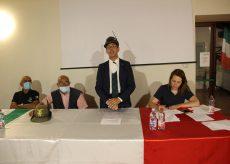 La Guida - Alpini di Cuneo, insediato il nuovo consiglio presieduto da Matteo Galleano
