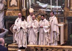 La Guida - Domenica ai Salesiani la prima messa di don Alessandro Basso