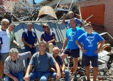 La Guida - Ottimo risultato per la raccolta ferro a San Benigno