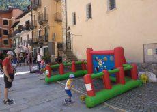 La Guida - L'estate di Limone Piemonte punta sull'outdoor