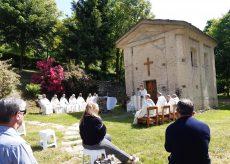 La Guida - Il monastero di Pra 'd Mill ha festeggiato 25 anni di vita