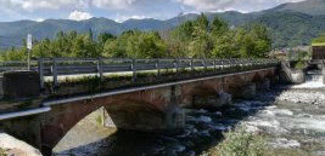 La Guida - La Provincia sperimenta nuove tecnologie per il rilevamento dello stato dei ponti