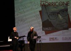 La Guida - Alba si unisce nel ricordo del grande Maestro Morricone