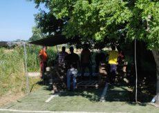 La Guida - Lavoratori africani a Verzuolo, serve l'intervento dell'amministrazione