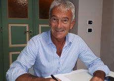 La Guida - Adriano Renaudi corre come sindaco di Peveragno