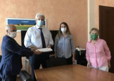 La Guida - Cuneo e Borgo a confronto… sotto l'ombra del biodigestore