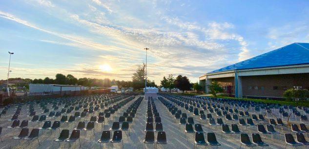 La Guida - L'arena estiva quest'anno sarà in piazza della Costituzione