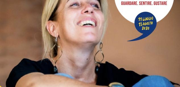 La Guida - Omaggio di Ginevra Di Marco a Sepulveda per l'anteprima di Occit'Amo